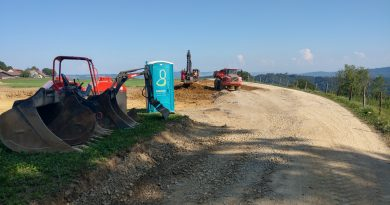 Untersuchungen und Anlagen schaden dem Bözberg